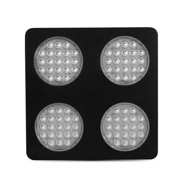Schwarzes CF Grow420W Billig Dual Dimmer Led Growth Light für Zimmerpflanzen Leading Growth Light Full Spectrum