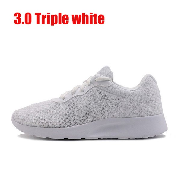 3.0 Triple blanco 36-44