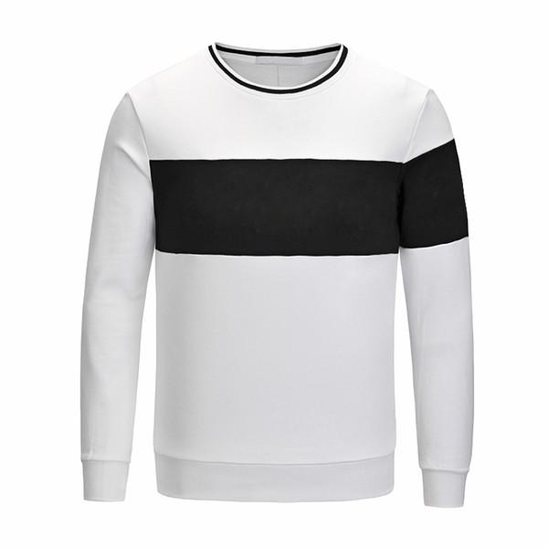 2020 Мужских дизайнеры джемпера Толстовка Sweatershirt Мужских толстовки Марка Одежда Thin с длинными рукавами молодежных движений плюс S Уличных-2XL