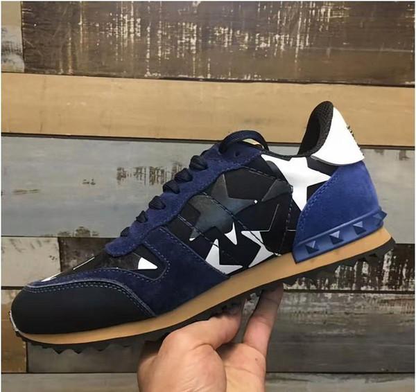 2019 Multi Luxus Triple S Designer Low Old Dad Sneaker Kombination Mens Womens Fashion Freizeitschuhe High xg18090907
