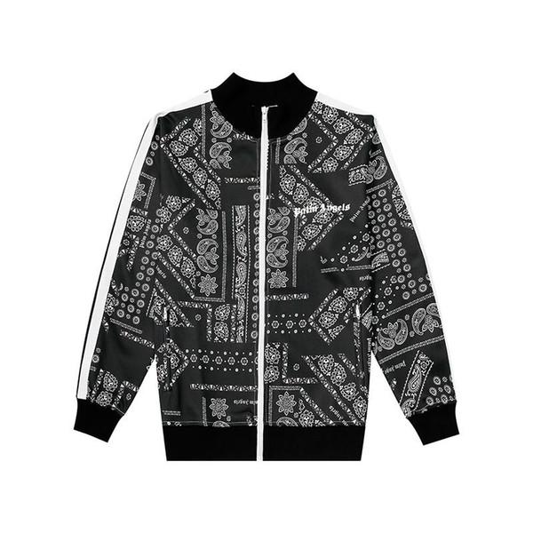 giacca con fiorellino marca