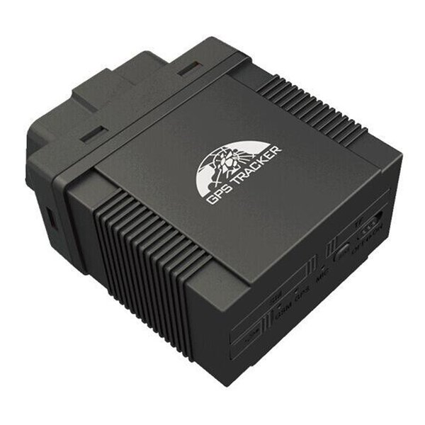 OBD GPS Tracker GPS306A TK306 OBD2 Vehicle Tracking Device