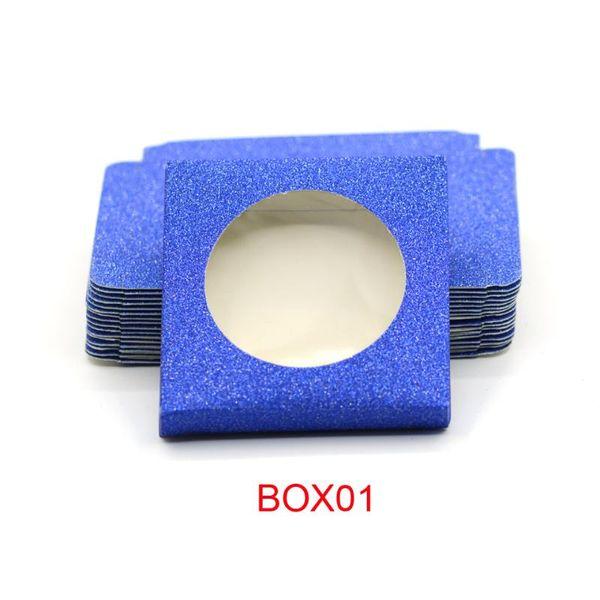 10 Stück Quader01 (BoxOnly) China