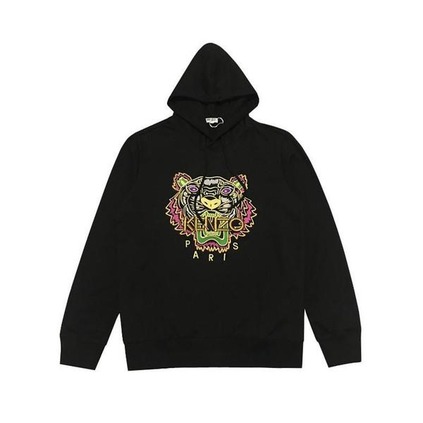 Nouvel automne / hiver designer designer hoodie col manches longues à capuche à la mode casual de haute qualité pour hommes et femmes outerwe