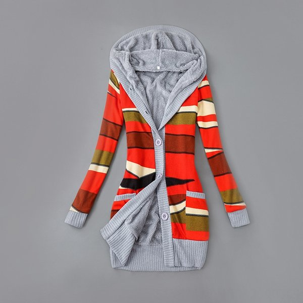 D'Orange Stripes