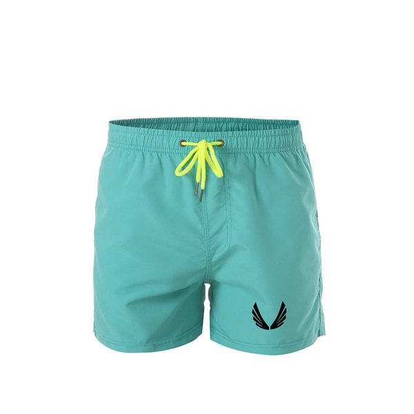 High quality men's shorts summer beach casual fashion shorts hot clothing men's underwear waterproof quick-drying fabric