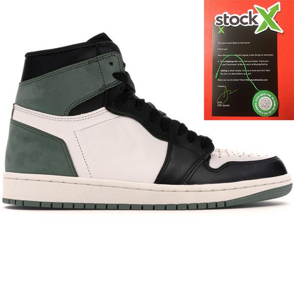 7 Argila Verde