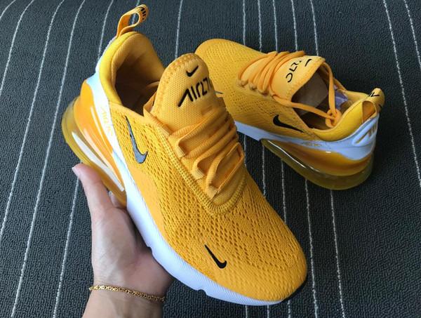 nbspNIKE 2019 Athletic 270 3.0 Scarpe da ginnastica Uomo Air BE Vapor Designers Sneakers Uomo Walking Sports 270s nero 27c Max Scarpe da corsa da donna