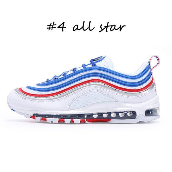 N ° 4 all star