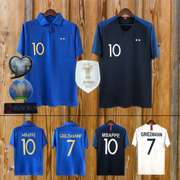 f4ba28ac3ce shirt soccer world Coupons - soccer jersey 2018 world cup Maillot de foot  equipe 100th anniversary