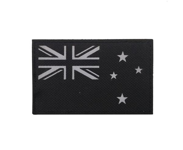 Noir de Nouvelle Zélande