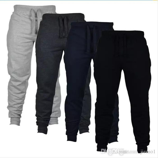 Casual Jogger Pants Chinos Skinny Joggers Camouflage Men designer New Fashion Harem Pants Sweat Pants Men Trousers hot