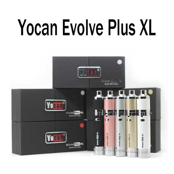 Yocan evolve plus XL