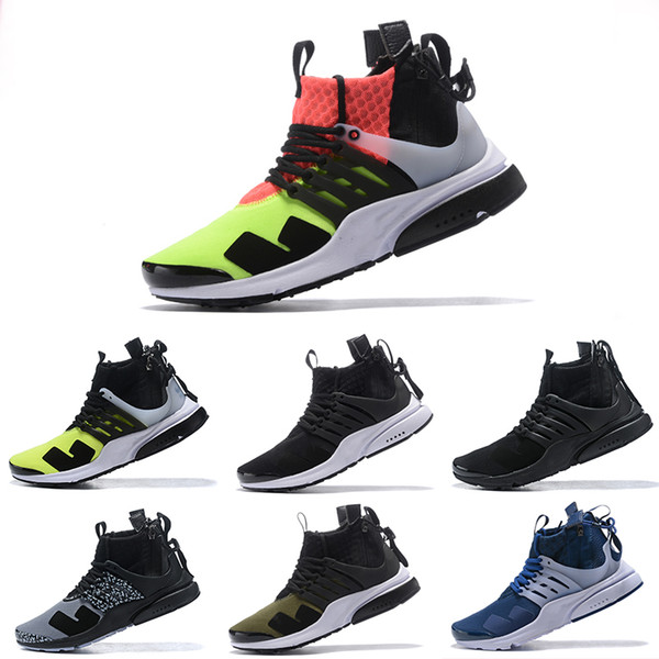 nike hombre zapatillas calle