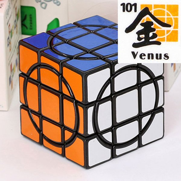 Color:Venus black