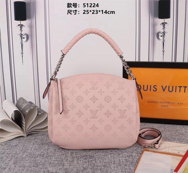 Pink (25 * 23 * 14 centímetros)