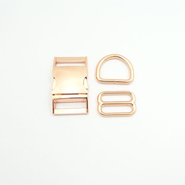 Oro rosa 25mm