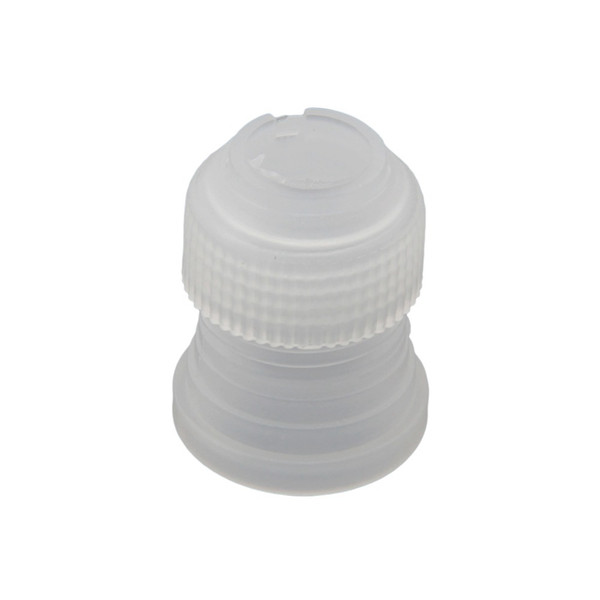 Cake Decorating Converter Coupler Icing Piping Nozzle Cream Pastry Bag Adaptor
