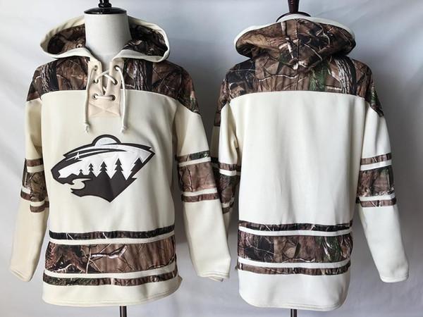online store 54641 5b1c2 Nhl Montreal Quality Camo Sweatshirts Custom Top Hoodie ...