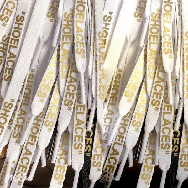 # الأبيض والذهب الخط