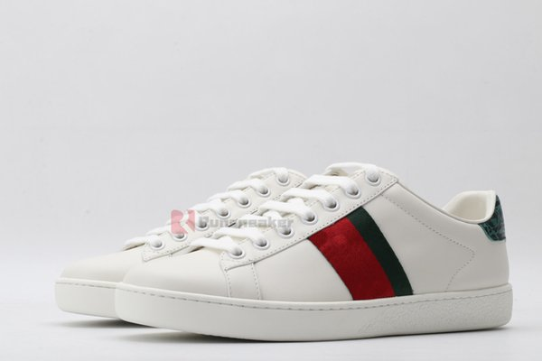Red Green Stripes