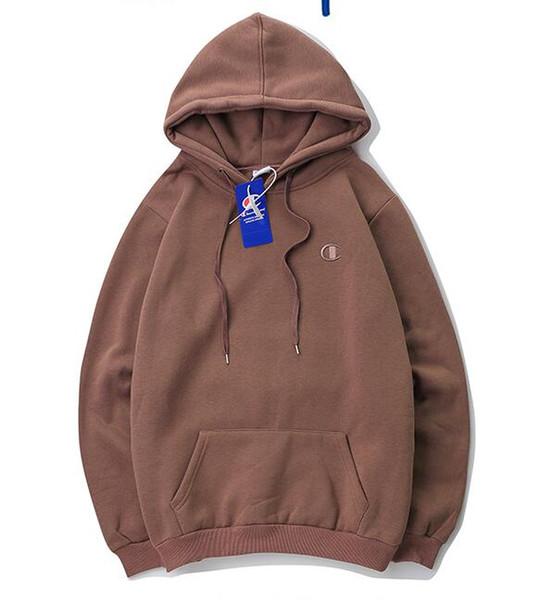 2019 Suéteres de mujer de moda Suéteres de grado superior para hombres Sombrero de diseñador Marca Sombrero de hombre-Sombrero-Hip-Jump Camisas de suéter deportivo Entrega gratuita SS17