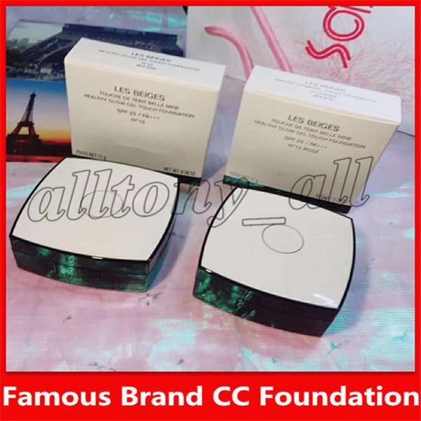 Famoso marchio CC Cream Foundation Primer New Face Skin Concealer Cream Illumination Cosmetics LES BEIGES Con una bella qualità