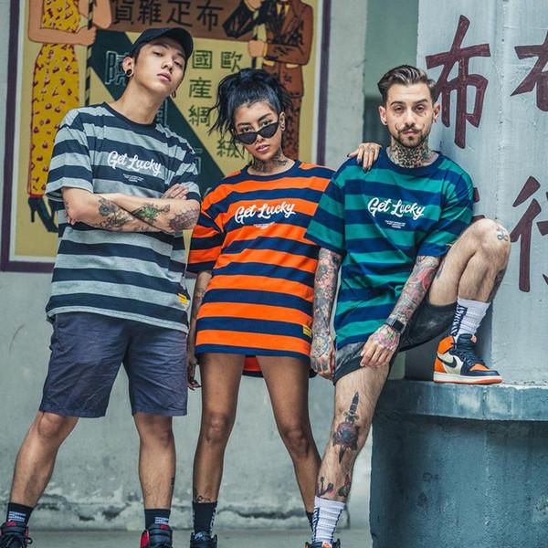 Vêtements de designer pour hommes vêtements de vêtements blancs vêtements pour hommes 2019 printemps et en été nouveaux Hong Kong style street fashion