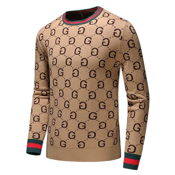 Мужская Рождественский стиль зима водолазка свитер олень печати с длинным рукавом свитер повседневная тонкий версия утолщенные мужские свитера36