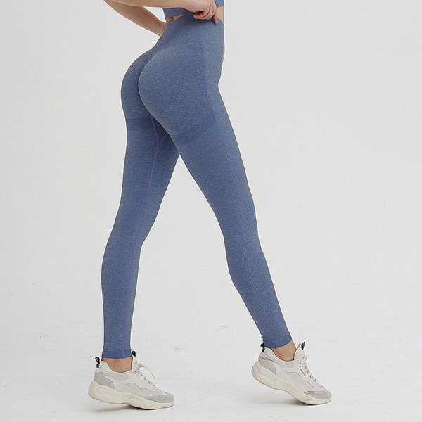 Leggings azuis
