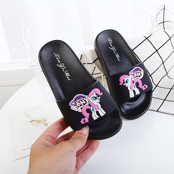 black [Pony]]