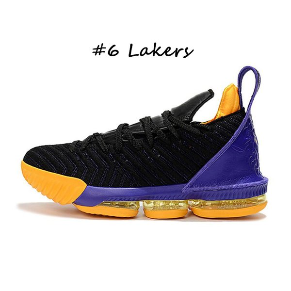 #6 Lakers