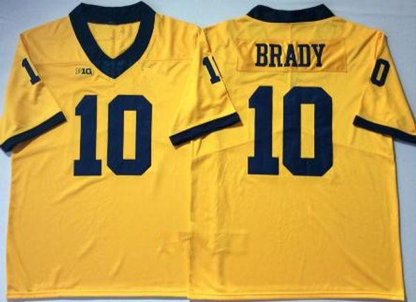 #10 Yellow