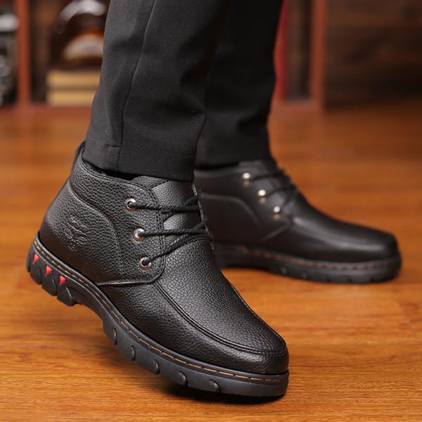 winter boots mannen gm45cb99