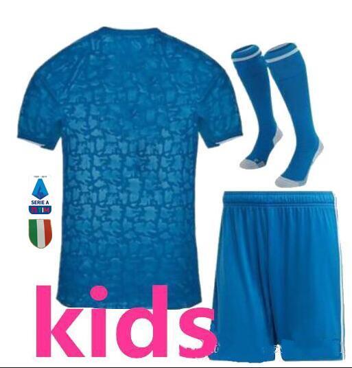 niños kit 3º 1