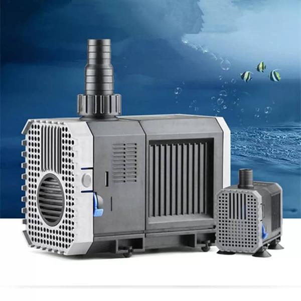 top popular SUNSUN CHJ Series Flux Adjustable Aquarium Water pump Pond Garden Fountain Pump Fish Tank Coral Reef Marine Submersible pump 2021