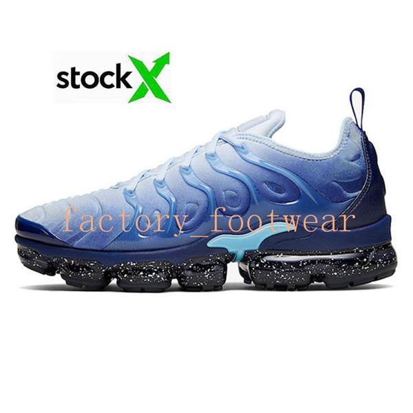 40 Buz Mavi