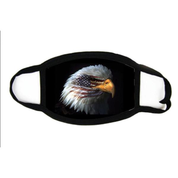 Maske Flagge # 10