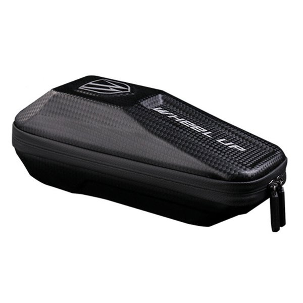 Cell Phone Riding Pouch Package Waterproof Saddle Outdoor Frame Front Tube Accessories Storage Bicycle Bag Zipper Pannier EVA