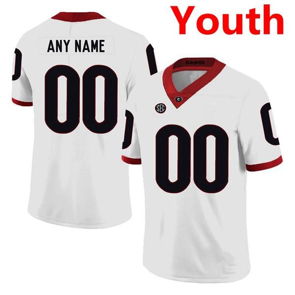 Gençlik Beyaz