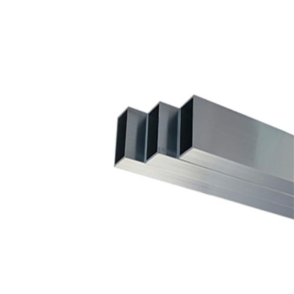 best selling Large quantities of titanium square tubes and titanium six square tubes are sold Titanium pipe price per kg