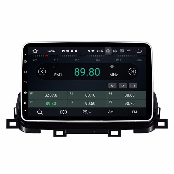 "4GB RAM 64GB ROM 8-Core PX5 HD 1 din 10.1"" Android 8.0 Car dvd Player for Kia Sportage 2018 RDS Radio GPS Bluetooth WIFI USB AUX IN"