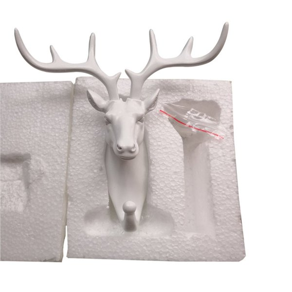 decor japan wall coat rack hat clothes bag hook decorative.htm resin deer head animal hooks decorative clothes display hook coat  resin deer head animal hooks decorative