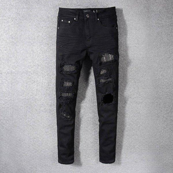 Black #565