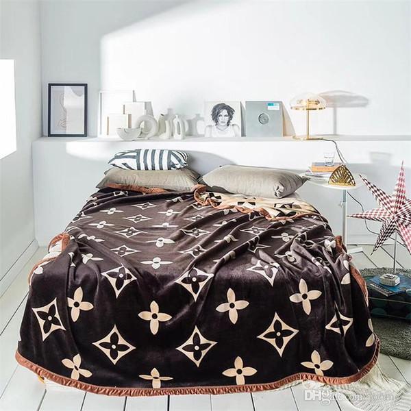 Gaming Honkai Impact 3 Yae Sakura Warm Flannel Blanket Plush Bedsheet 150*200 cm