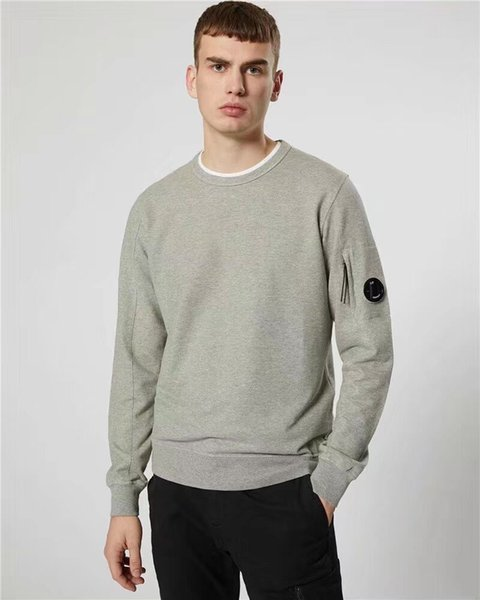 de0ad533908 2019 CP Company Sweatshirts One Glasses Cotton Men Sweatshirt Long Sleeve  Men Hoodies Jogging Tops Size M XXL Hight Quality From Juan2019, $42.64 |  ...