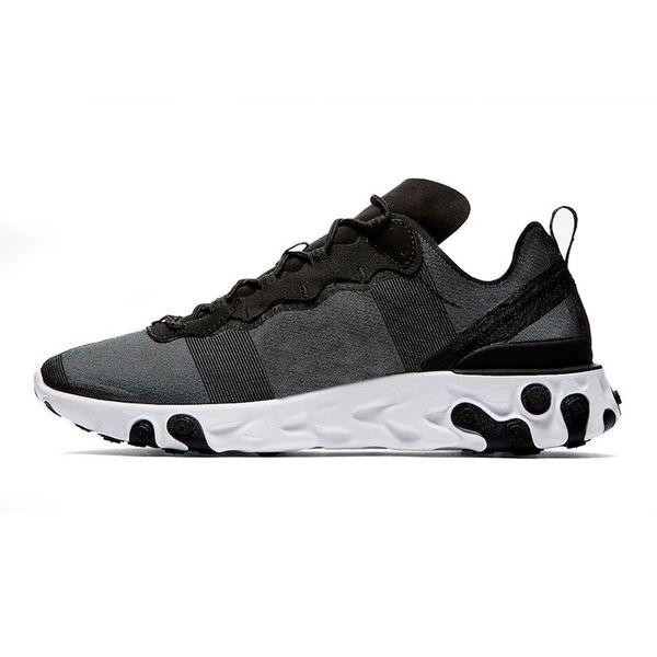 #8 black white