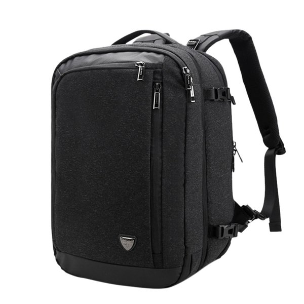 ARCTIC HUNTER Multifunction 17 Inch Laptop Backpacks For Teenage Men Travel Backpack Bag Large Capacity Casual Vintage New