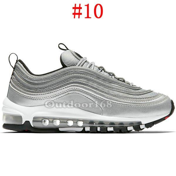#10-Silver Bullet
