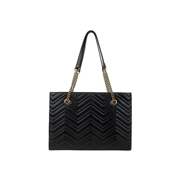 3abc0cdcd61a Women Genuine Leather Casual Tote Top Handle Handbag Female Shoulder Bag  Messenger Crossbody Bag Shopping Bags Designer Handbags Crossbody Bags From  ...